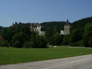 Górna Austria